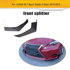 lexus isf price in qatar online buy wholesale lexus front lip from china lexus front lip