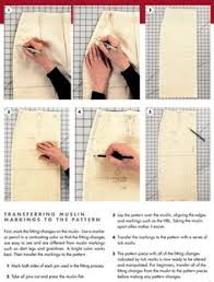 pattern grading easy easy pattern grading the quick and dirty method easy patterns
