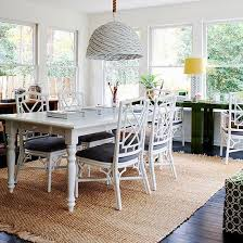 beautiful wicker dining chairs indoor images interior design