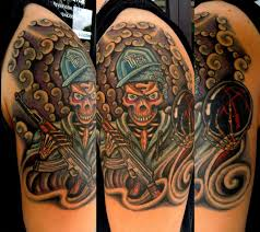 kurtis todd mike parsons ink award winning tattoos and custom