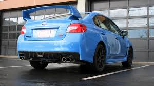2016 subaru impreza wrx hatchback 2016 subaru wrx sti review and test drive with price horsepower