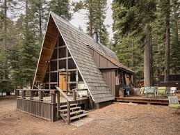 this is a stunning carnelian bay a frame vacation cabin where you
