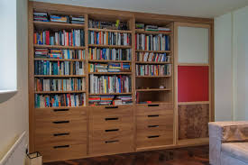 made to measure home offices desks drawers and shelves