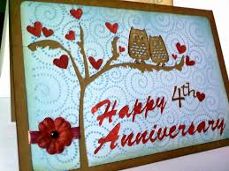 4th anniversary gifts for him what is the 7 year wedding anniversary gift inspirational 4th