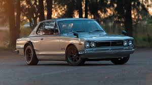 nissan hakosuka for sale this pristine nissan hakosuka gt r found its way to africa the drive