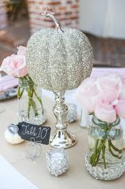 pumpkin wedding centerpieces elegant pumpkin wedding centerpieces
