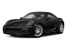 porsche supercar black new porsche 718 cayman inventory in laval in the greater montreal