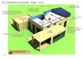 surface d une chambre isoler sol garage pour faire chambre best of surface de plancher