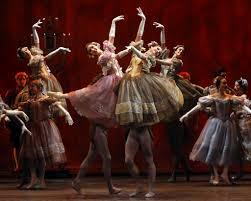 american ballet theater in u0027onegin u0027 at metropolitan opera house