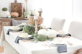 Fall Table Settings Fall Table Setting Rooms For Rent