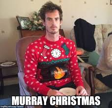 Christmas Sweater Meme - it works with any murray imgflip
