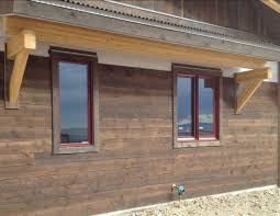 inspirations exterior window trim ideas fluted trim exterior