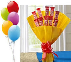 balloons and chocolate delivery send gifts to baroda online online cyber gifts delivery to baroda