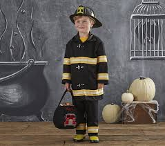 Fireman Costume Firefighter Costume Pottery Barn Kids