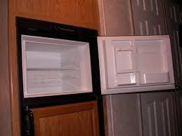mini refrigerator cabinet with new ge monogram zdod240pss