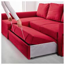 Ikea Sofa Leather Furniture Impressive Ikea Sleeper Sofas With Attractive Color