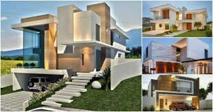 villa ideas exterior design ideas of luxury villa s surrounding architecture