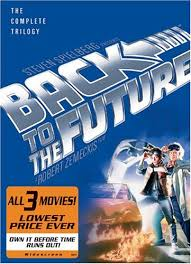 amazon com back to the future the complete trilogy michael j