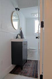 customizing an ikea vanity for a bungalow bathroom ikea hackers