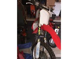 honda crf 450r for sale used motorcycles on buysellsearch