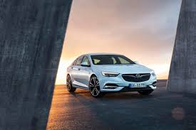 2018 opel insignia wagon opel did a great job on the 2018 buick regal