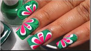 nail art different techniques of nail art easy way with you in