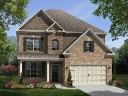 ellington ii floor plan in herrington trace calatlantic homes