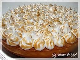 la cuisine d amandine tarte amandine a la rhubarbe meringuee la cuisine de mél