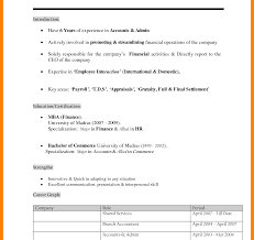 sle resume for freshers career objective top sle resume objectives career objectivexle for