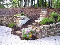 decorative retaining wall ideas decorative retaining wall blocks