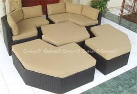 Round Sofa Bed by Wicker Sofa Bed Wicker Sofa Bed Suppliers And Manufacturers At