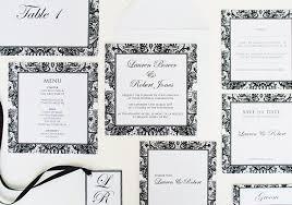 Wedding Stationery Sets Ananya