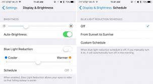amazon u0027s alexa coming to what u0027s new in ios 9 3 night shift new quick actions