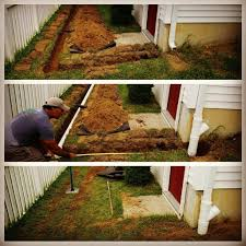 landscaping archives south jersey drainage south jersey