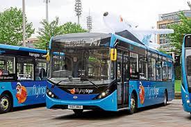 flying higher bus u0026 coach buyer