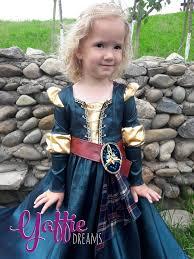 Merida Halloween Costume Oltre 25 Fantastiche Idee Su Merida Costume Brave Su