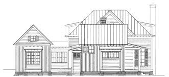 Southern Living House Plans Cottage Of The Year Coastal Living Southern Living House Plans