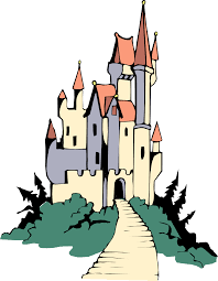 image of disney castle clipart 12271 disney castle silhouette