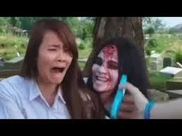 film hantu lucu indonesia terbaru film horor komedi indonesia terbaru 2017 zaky zimah bikin ngakak