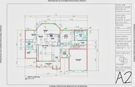 autocad for kitchen design interior design by mallory my first autocad project