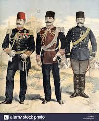 Ottoman Army Ww1 The Ottoman Army Stock Photos The Ottoman Army Stock Images Alamy