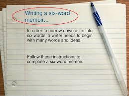 best 25 6 word memoirs ideas on pinterest six word memoirs six