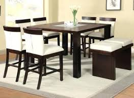 dining room counter height sets createfullcircle com