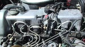 mercedes om617 mercedes turbo diesel om617 engine