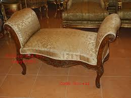 french louis xv sofa bench antique sofas benches canapé settees