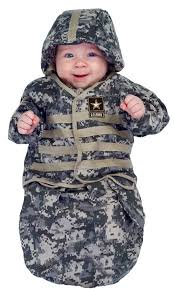 Boys Military Halloween Costumes Cute Baby Picture Daddy