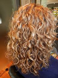 perms for medium length hair image result for spiral perm rod shorter hair pinterest
