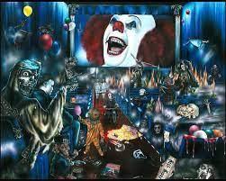 cinema of horror by lp2525holmes on deviantart horror