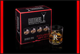 Old Fashioned Gift Set Exclusive Gift Set Riedel Dof 4