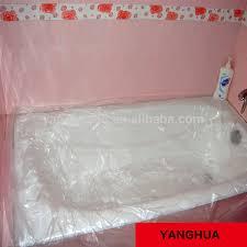 2016 sale bathtub liners lowes disposable plastic bathtub